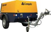 Kompresor CompAir C30