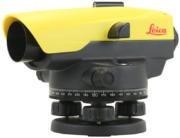 Nivelace Leica NA 524