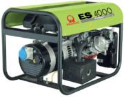 Elektrocentrála ES 4000 1f