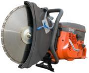 Rozbrušovací pila K950/K960/K970