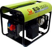 Elektrocentrála ES 8000 3f