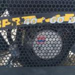 Vibrační deska BOMAG BPR 40/60 D - 3