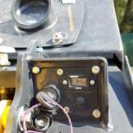 Vibrační deska BPR 70/70 - 4