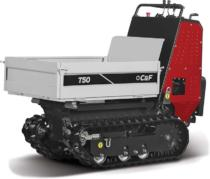 Traker T50