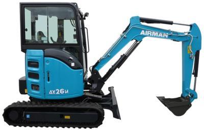Minirypadlo AX26U-6