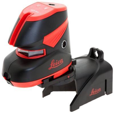 Křížový laser Leica Lino L2P5