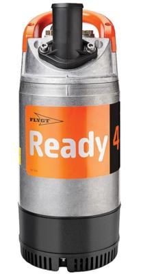 Kalové čerpadlo Flygt Ready 8